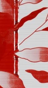 фриз вива червен
